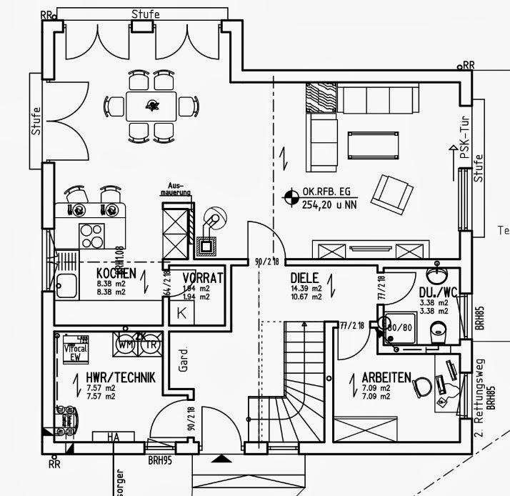 vio 302 von fingerhaus in wuppertal unser bautagebuch 3. Black Bedroom Furniture Sets. Home Design Ideas