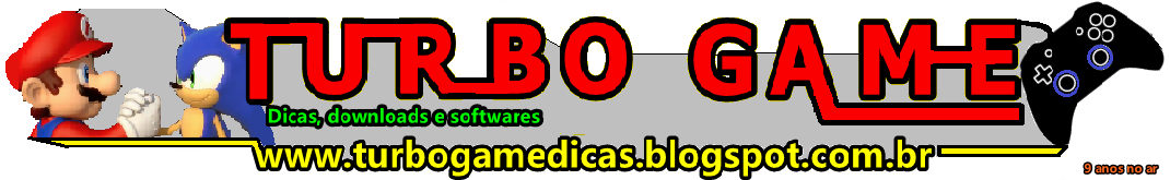 :::TURBO GAME dicas,downloads e softwares:::