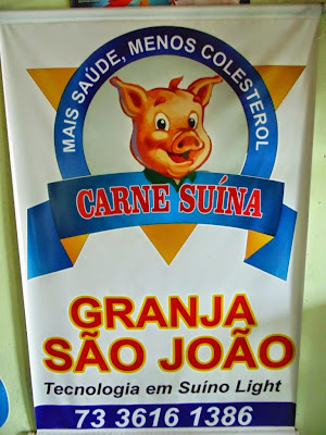 MENSAGEM DA GRANJA SÃO JOÃO