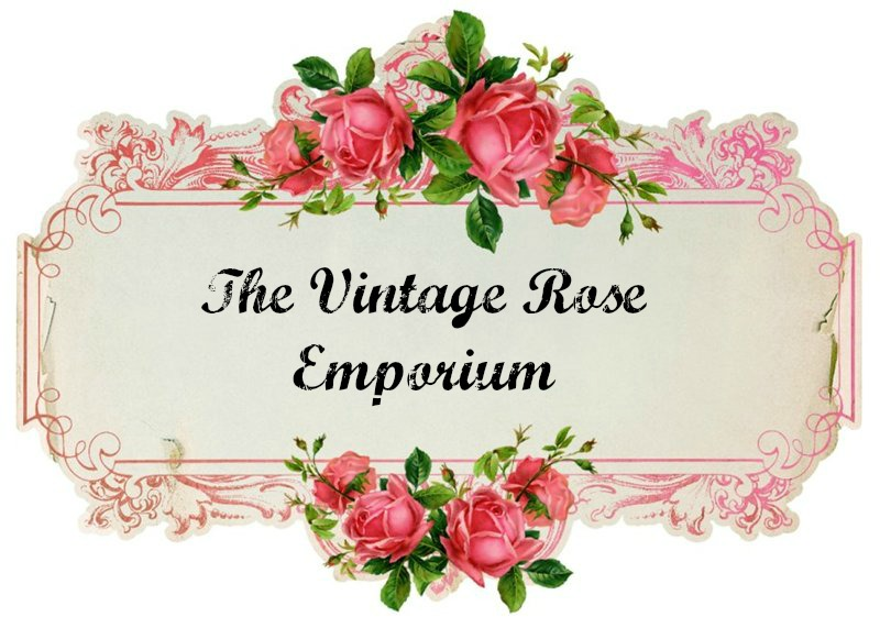 The Vintage Rose Emporium