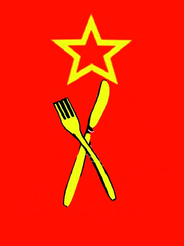 War The Delectable Dictators Culinary Series Part Three