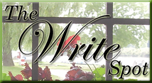Home of The Write Spot