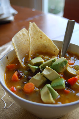 Vegetable Soup for the Married Soul | www.kettlercuisine.com