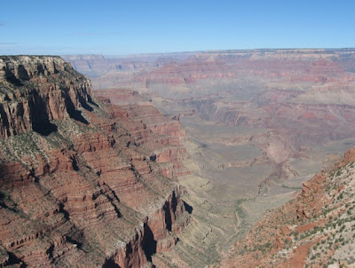 THE GRAND CANYON - USA / AMERIKA SERIKAT
