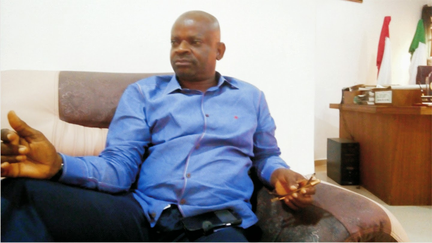 It's well with A'Ibom workers under Akpabio - Unyime Usoro