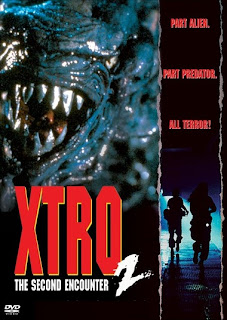 xtro ii the second encounter aka xtro 2 xtro ii xtro 2 the second