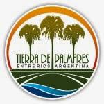 """Microregión """"Tierra de Palmares"""""""