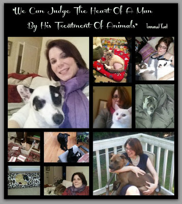 Claudia S. Nelson, Realtor who loves dogs & cats