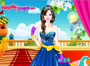 Princesa Rebeca
