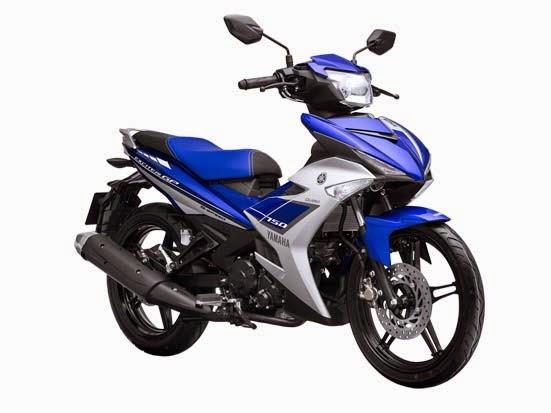 Yamaha Exciter 150 FI GP