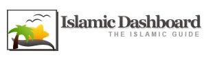 Islamic Dashboard