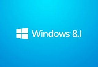 Windows Blue Resmi Bernama Windows 8.1
