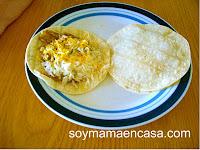 burritas catrachas