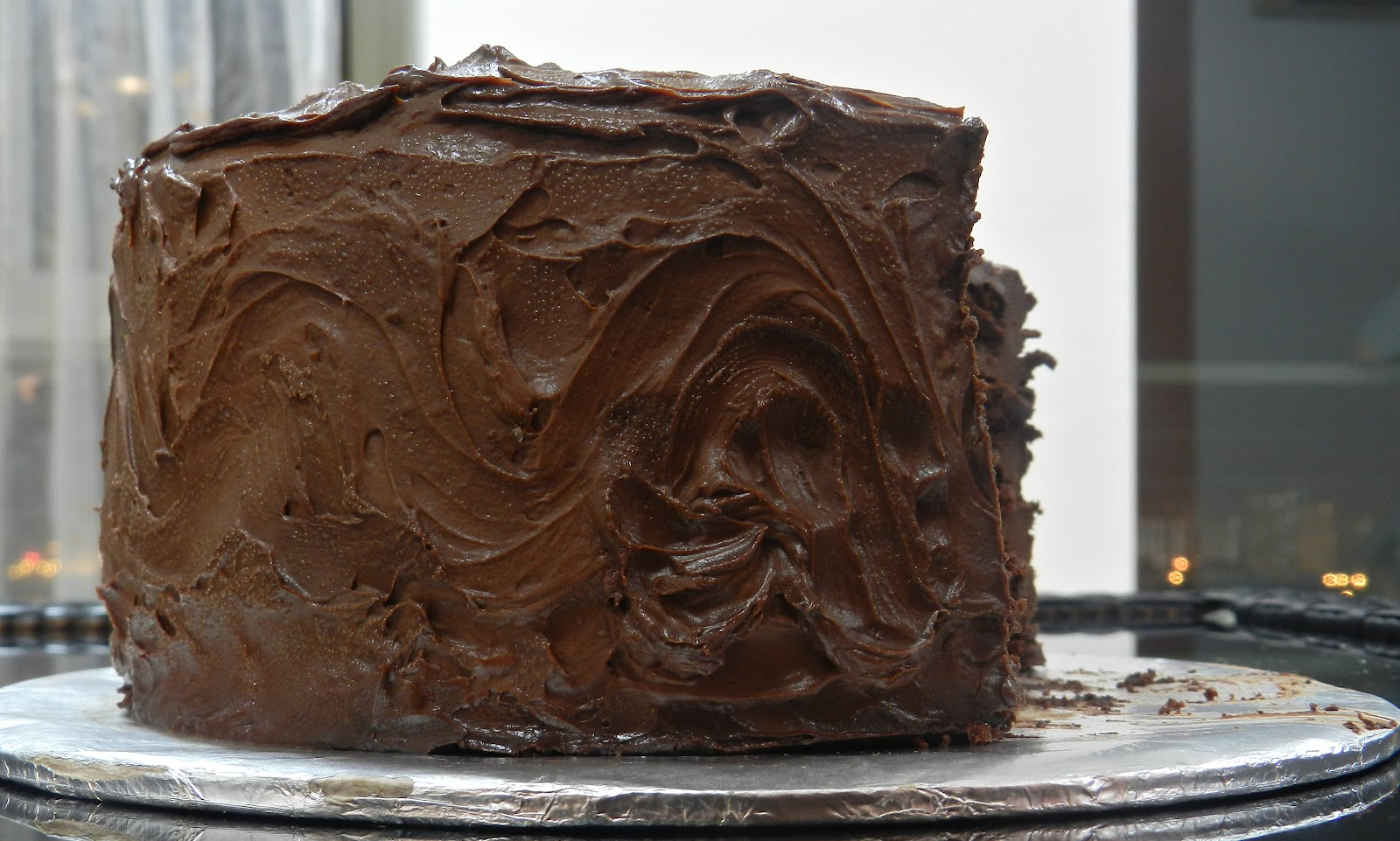 Southern Devil's Food Cake Recipes — Dishmaps