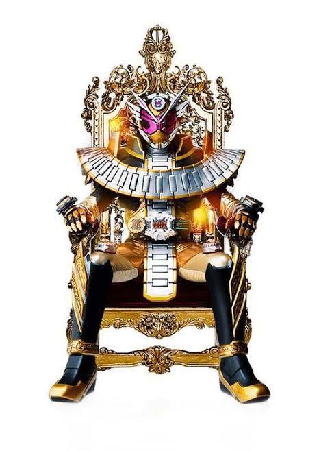 Kamen Rider Ohma Zi-o