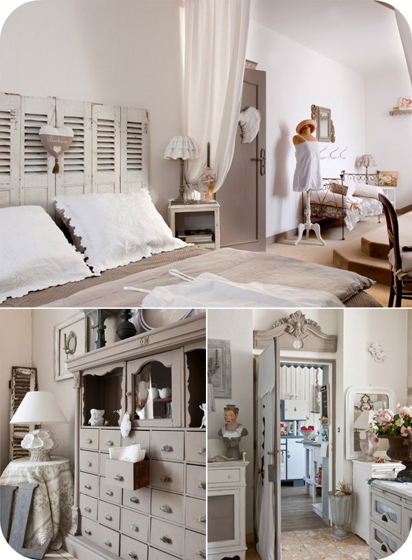 Sweet as a candy maison de charme for Decoration campagne charme