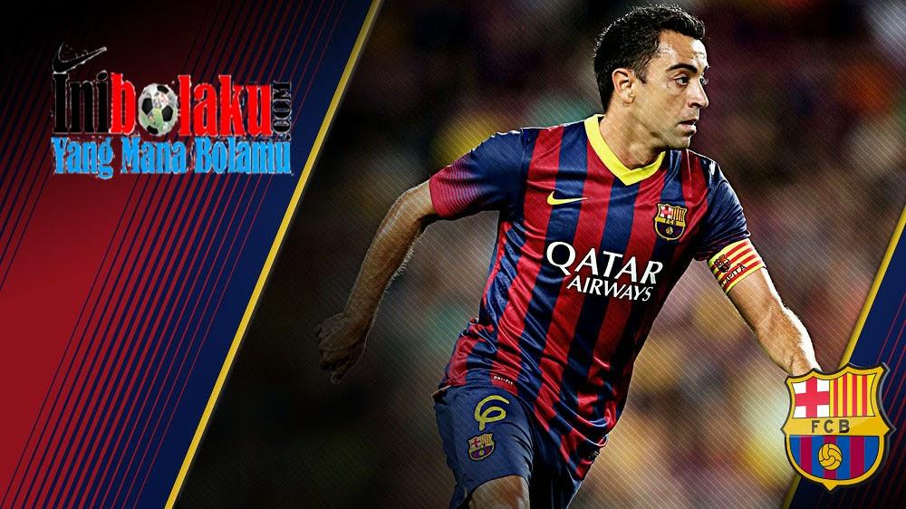 Xavi Sepertinya Akan Tinggalkan Barcelona Demi Al Saad