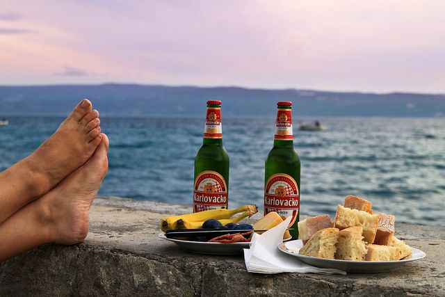 Country that Drinks the Seventh Most Beer - Croatia