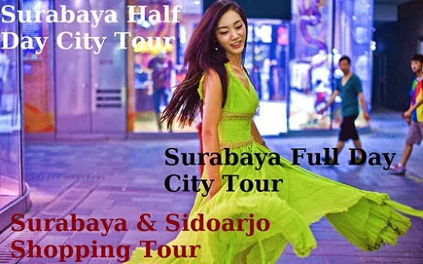 Optional Tours in Surabaya, Malang, Mt Bromo & Surrounding (East Java)