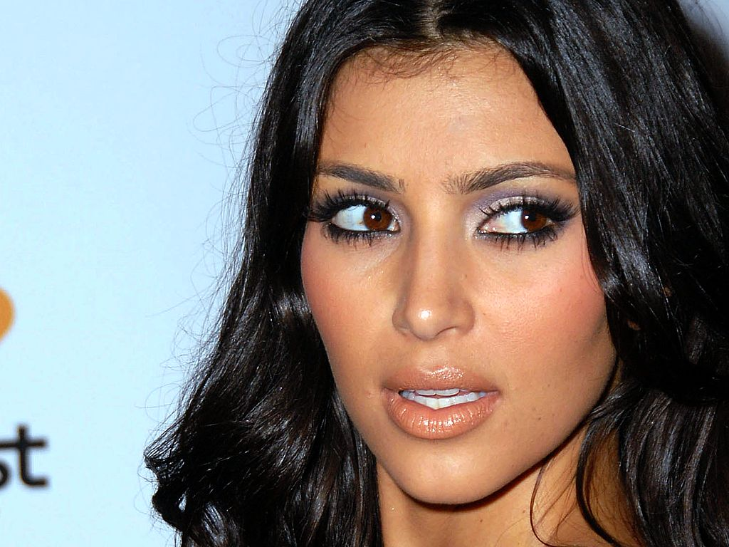 Everything Wrong With Kim Kardashian