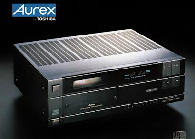 AUREX XR-Z90