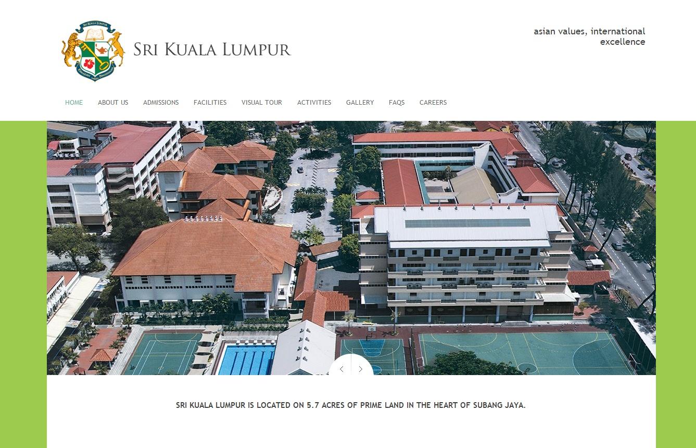 Sri Kuala Lumpur School