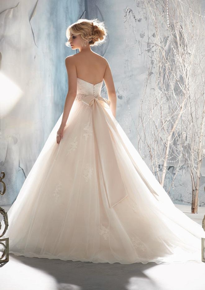mori lee by madeline gardner fall 2013 bridal collection On madeline gardner mori lee wedding dress