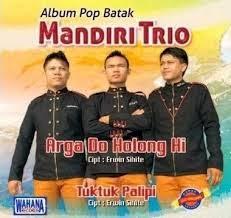 Trio Mandiri Arga Do Holong Hi