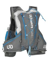 Una mochila:
