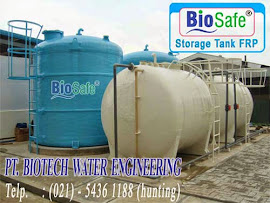 storage tank biosafe