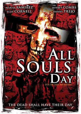 Dia de los Muertos – DVDRIP LATINO