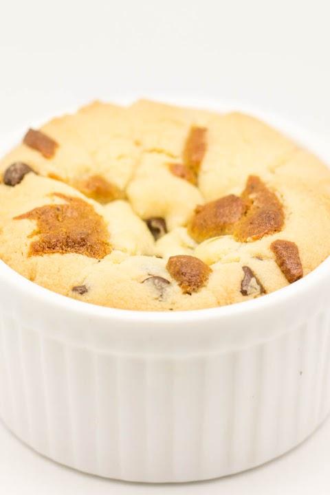 Chocolate Cookie Pies