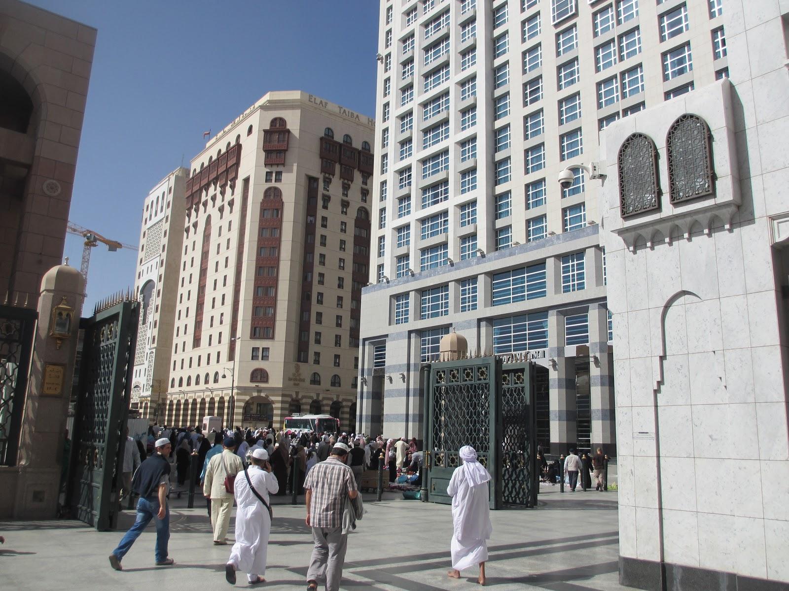 Biaya Umroh ke Mekah