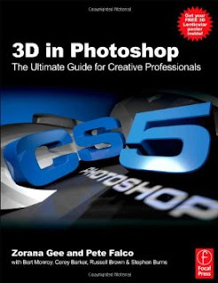 3D In Photoshop The Ultimate Guide For Creative Professionals