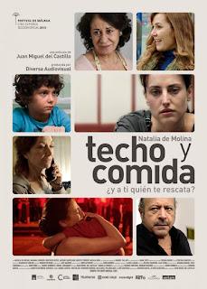 Techo y comida (2015) Online