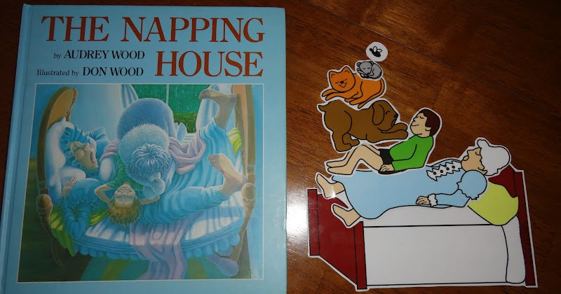the napping house preschool activities izzie mac and me storytime from a to z the napping house 371