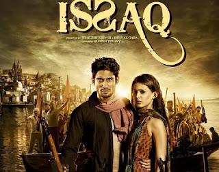 Issaq poster