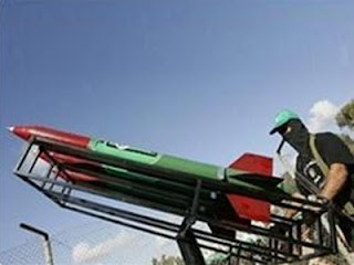 Rudal Hamas