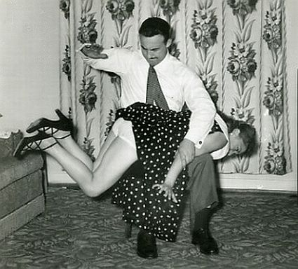 Nasty cums Fifties housewife lifestyle fetish are both