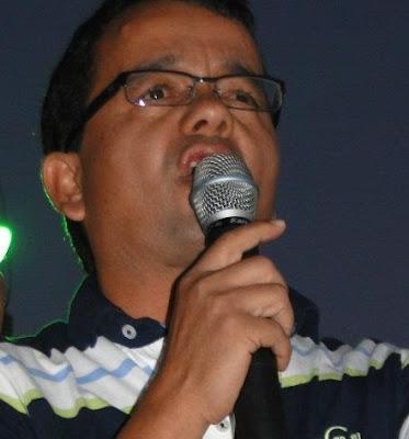 Gentio do Ouro – Candidato a reeleição Ivonilton Vieira não possui propostas de governo para o município: