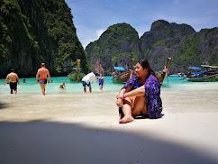 泰国岛屿甲米 | 2017
