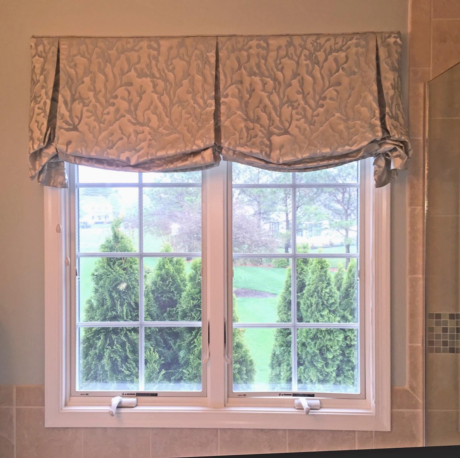 Pam Morris Sews Windows