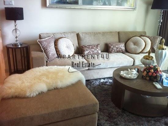 HCMC Vista flat rentals: $1400 - nice furnished