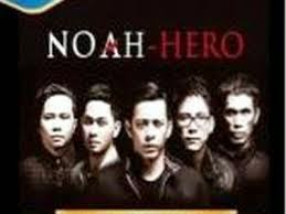 download lagu noah hero