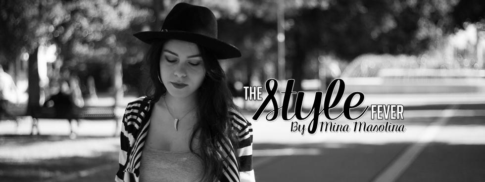 The Style Fever - Fashion Blogger Bari
