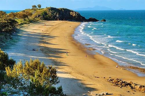 beach higher viewpoint
