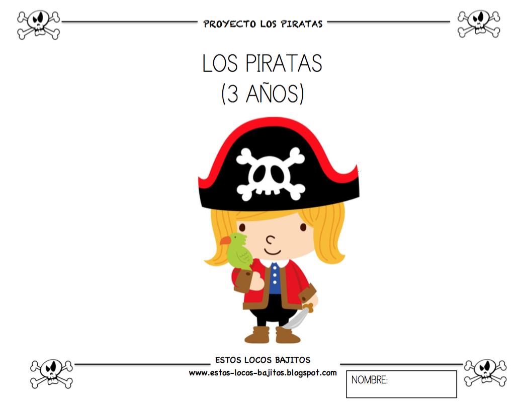 PROYECTO LOS PIRATAS