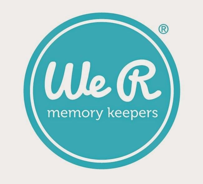 Raj dla miłośników scrapbookingu, czyli We R Memory Keepers, czy warto w to inwestować?