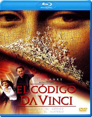 El código Da Vinci (2006) 1080p Latino