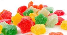 resep praktis, mudah mengolah permen jelly spesial enak, manis, lezat